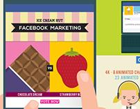 Facebook Marketing Intro    Videohive