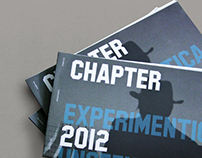 Chapter Experimentica 2012