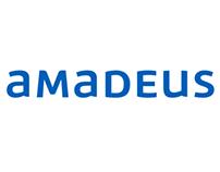 Amadeus Exhibition Stand