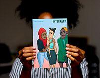Interrupt Magazine