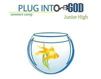 Plug Into God Poster