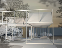Design Week Milan - Pavilion Orto Botanico