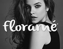 Brand Identity - Floramé