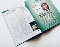 BIN Magazine | March 2014