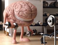 Cerebro - Centro Pre USMP