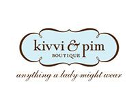 Kivvi & Pim