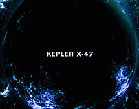 Kepler X-47 - Titles