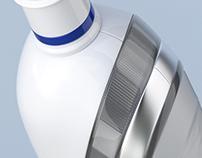 Escova elétrica - Oral-B CGI