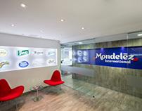 MONDELEZ, Bogotá