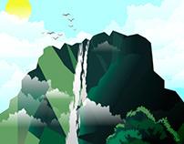 Venezuela´s Landscape