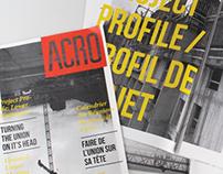 ACRO National Operators Union Magazine
