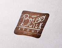 Broo Milk Stout