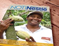 NotiNestlé 141 Venezuela