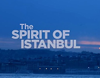 The Spirit of Istanbul