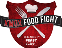 KMOX Food Fight 2014