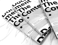 Document the Context: Design in Scale