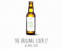 The Original Cider Co