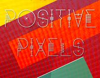 Positive Pixels