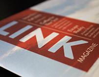 LINK Magazine Issue No.1