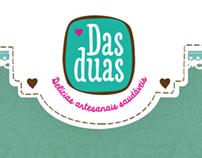 Site Paralax - Das Duas