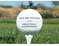 Dove Mountain NB|AZ Golf Tournament Invite