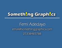 Something Graphics - Apr.2011