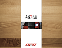 APR Product Brochure