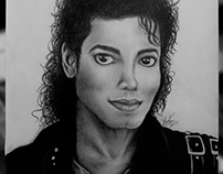 Michael Jackson's Technique of Realism