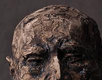 Character - Sculpture Diploma