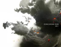 JungShan Ink
