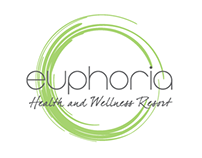 Euphoria Wellness Resort Identity