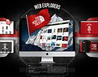 Web Exploreres