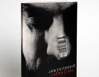 Jan Cvitkovič | Hungry animal