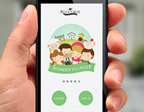 Pioneer Villager