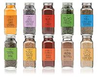 Pepper Creek Farms Spices