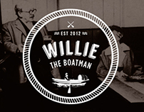 Willie the Boatman Brewers