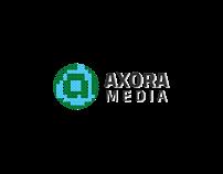Website Design - Axora Media