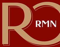 Romanovsky Typeface
