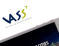 Brochure VASS | Smart Cities