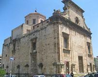 San Giorgio dei Genovesi (Palermo ITA) www.pmocard.it