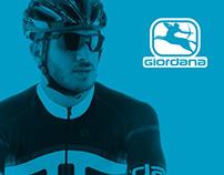 Giordana Campaign 2014 / 2015 - Switzerland