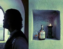 Buchanans Master Whisky - Nadav Kander
