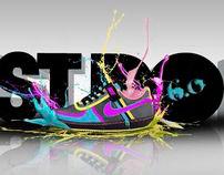 Nike 6.0 Ad Campaign