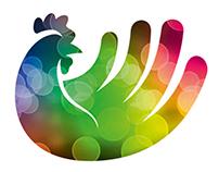 """Logo design """"De Hoop"""""""
