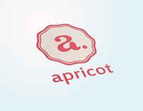 Apricot Branding