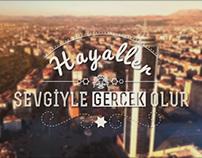 Konya Büyükşehir Belediyesi Promotional