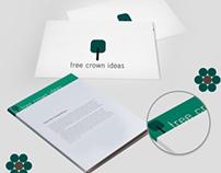 Tree Crown Ideas | Ideas, Branding