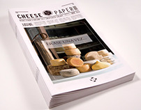 _CHEESE PAPER Nº2