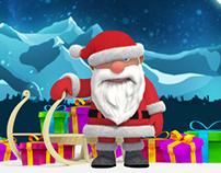 New Year bonus game