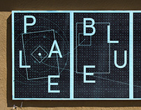 Ficciones Typografika: Pale Blue Dot